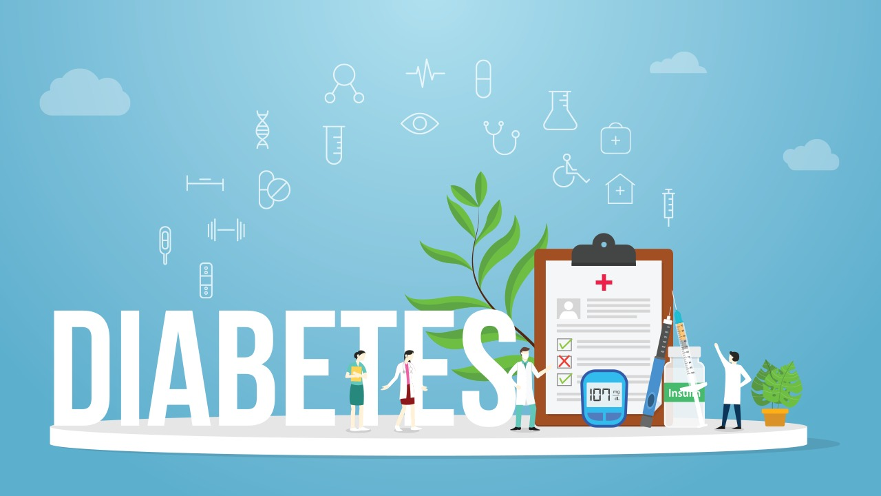 Causes of Diabetes- Our Habits and Lethargy